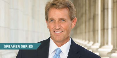 The Honorable Jeff Flake