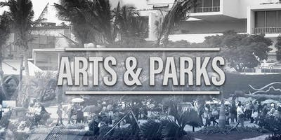 Arts, Parks & Public Spaces Committee