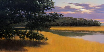 One Day Workshop: Paint a Glorious Sunrise or Sunset with Addison Palmer