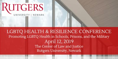LGBTQ HEALTH & RESILIENCE CONFERENCE