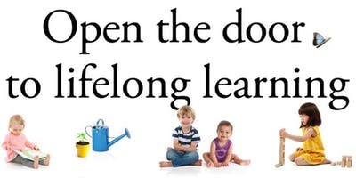 Infant-Toddler Coaching & Support in the Classroom