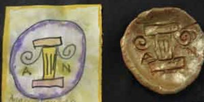 Youth Class: Renaissance Inspired Mosaic Work with Debi West