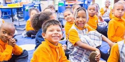Parent Tour - Success Academy Bronx 4