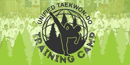 Unified Taekwon-Do Training Camp