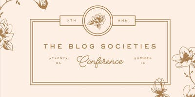 The Blog Societies 7th Annual Conference, #TheRetreat