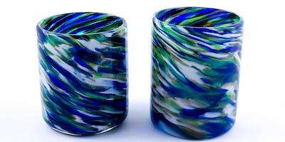 Glass Blowing: Tumbler Workshop | 2019