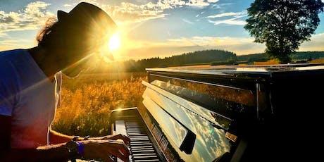 Joe Löhrmann • Einbeck • Das Naturkonzert Tickets