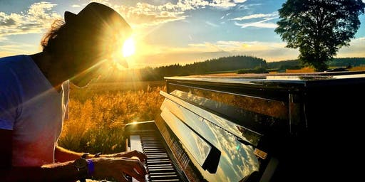 Joe Löhrmann • Einbeck • Das Naturkonzert