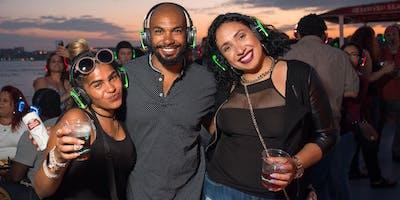 Latin/Caribbean Booze Cruise