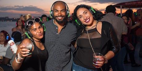 Latin/Caribbean Booze Cruise tickets