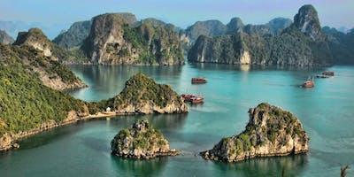 Come Discover Asia with Trafalgar