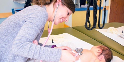 CPR: Preparing for Infant Safety (BUCKTOWN)