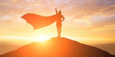 Oh Yes You Can! Discovering, Designing and Living Your Superhero Strengths