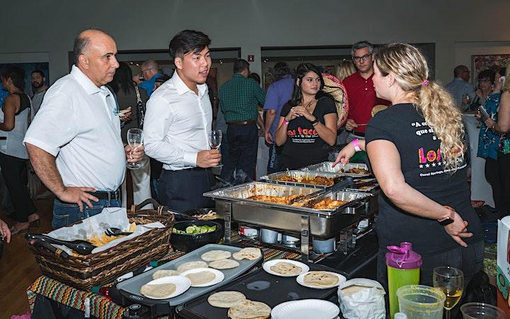 Taste of Coral Springs 2019 image