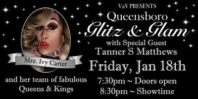Glitz & Glam in Queensboro
