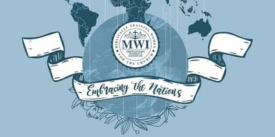 MWI Embracing the Nations Event