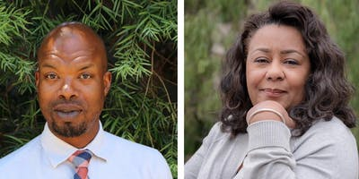 In Conversation: Vida L. Brown and Donald Grant