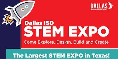 Dallas ISD 2019 STEM EXPO (FREE!)