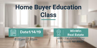 Home Buyer Education-Help!I Want to Buy a House and Don't Know Where to Start!