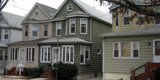 Real Estate Investing Webinar - Clarksburg, WV