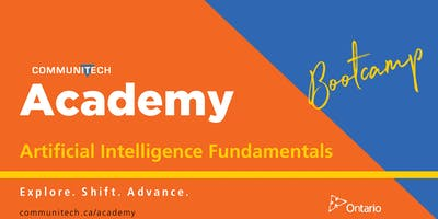 Artificial Intelligence Fundamentals Bootcamp