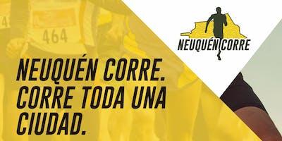 """Neuquén Corre """"Corrida Aniversario"""""""