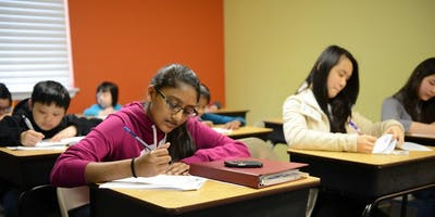 Practice PSAT, SAT, ACT Test & Detailed Assessment | Every Saturday @ 9AM - $25 ONLY
