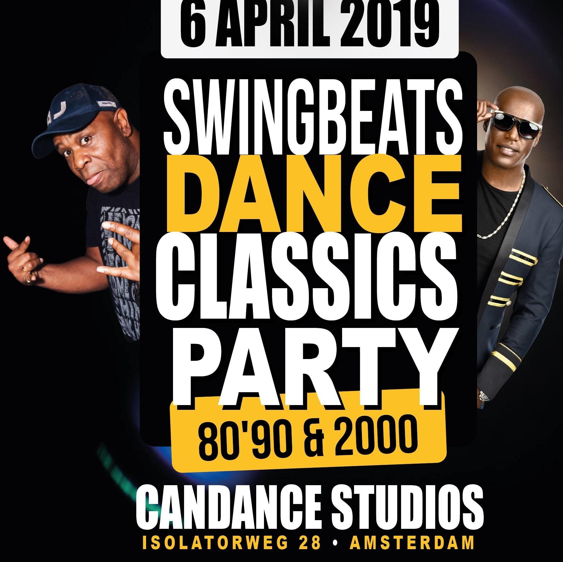 Swingbeats Dance Classics