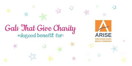 #dogood Benefit for Arise Delaware tickets