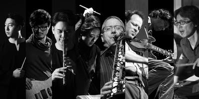 Black String, Jonathan Goldberger, Satoshi Takeishi, and Special Guests