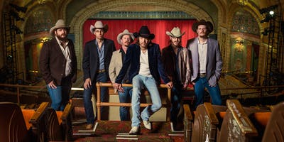 2019 Red Dirt BBQ & Music Festival Lineup Reveal Party