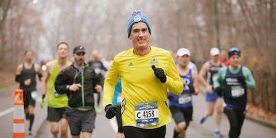 NYRR Fred Lebow Half Marathon Course Strategy