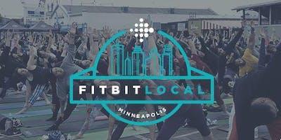 Fitbit Local Training HAUS Sweat
