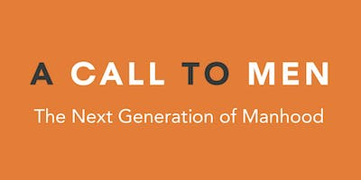 A CALL TO MEN Community Institute - New York City - September 2019
