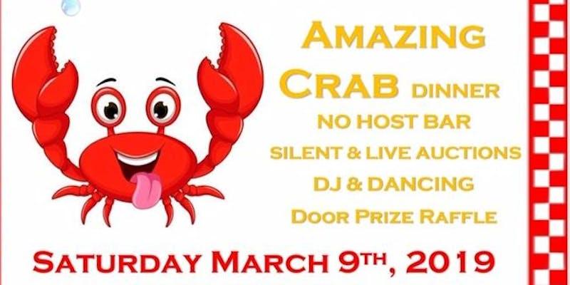 Amazin Crab