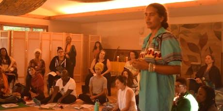 Women of Color Medicine Series: Good Medicine(SF) tickets