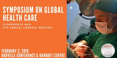 Symposium On Global Healthcare