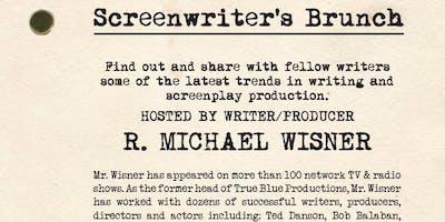 Screenwriter's Brunch