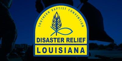 2019 Disaster Relief Training - Alexandria