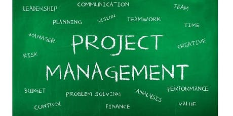 EPMO Training - Project Management Essentials tickets
