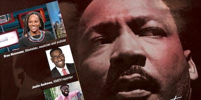 Dr. Martin Luther King, Jr. Holiday Celebration at UMSL