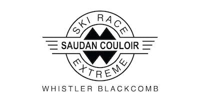 2019 Saudan Couloir Race Extreme presented by Kokanee