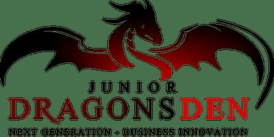 Junior Dragons Den Live Show