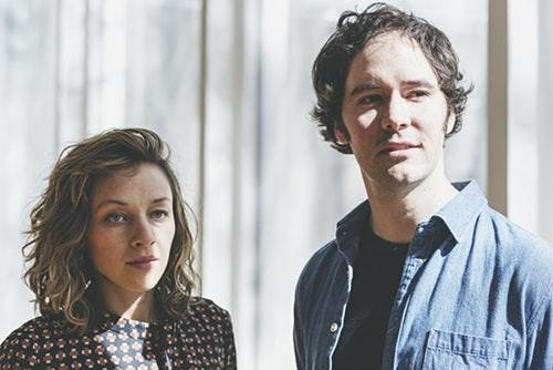 Mandolin Orange with Joe Pug