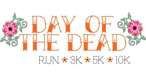 2019 Day of The Dead Run  - Atlanta