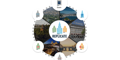 Essen Webinar (March 21, 2018, 12noon): REPLICATE \