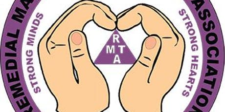 RMTA 2019 CONFERENCE & AGM  tickets