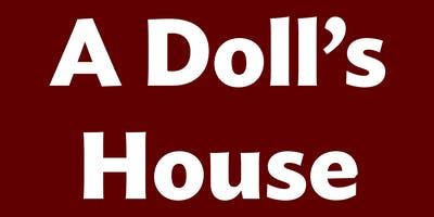 IYF Productions presents A Doll's House