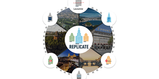 Lausanne Webinar (July 9, 2018, 12noon): REPLICATE 'City-to-City-Learning'