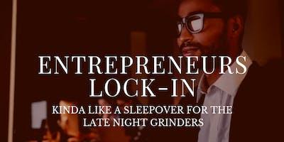 Entrepreneurs Lock-In